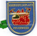 Heeresflugplatz Feuerwehr (Neuhausen ob Eck/Tuttlingen) 1994 aufgelöst