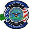 Camp Navajo Fire Dept., Arizona Army National Guard