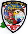 Sierra Army Depot Fire & Emergency Services