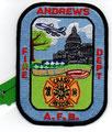 Andrews AFB Fire Dept.