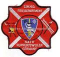 S.W.H.Q. NATO Ruppertsweiler Fire Department, 2004 geschlossen