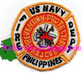 Subic Bay US Navy FD Philippines, closed 1992