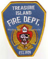 Treasure Island Fire Dept.