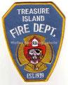 Treasure Island Fire Dept.
