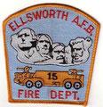 Ellsworth AFB FD