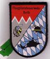 Bundeswehrfeuerwehr Flugplatz Roth, 2014 aufgeloest