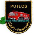 Truppenübungsplatz-Feuerwehr Putlos