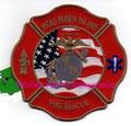 Marine Corps Recruit Depot Parris Island Fire Rescue