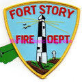 Fort Story Fire Dept.