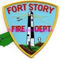 Fort Story Fire Dept.