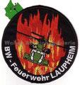 Bundeswehrfeuerwehr Laupheim
