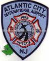 Atlantic City Int'l Airport CFR