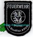 KFOR Feuerwehr Prizren 10. EinsKtgt