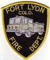 Fort Lyon Fire Dept.