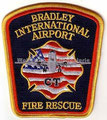 Bradley Int'l Airport Fire Rescue