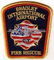 Bradley Int'l Airport Fire Rescue