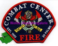 29 Palms Marine Corps Air Ground Combat Center FD