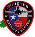 Houston Int'l AP ARFF