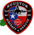 Houston Int'l AP ARFF