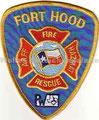 Fort Hood FD