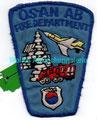 Osan Air Base Fire Department (South Korea)