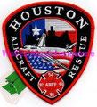 Houston George Bush Airport ARFF