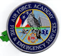 Air Force Academy Fire & Emergency Services, 116mm