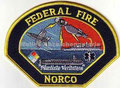 NORCO Federal Fire