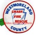 Westmoreland  County CFR