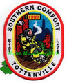 """FDNY Engine 151 Ladder 76 """"Southern Comfort"""""""