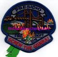 Presidio Fire Dept., RIP 2010