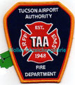 Tucson Airport Authority Fire Department