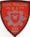 "KFOR Main ""Film City"" Fire Rescue"