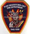 Fort Indiantown Gap Fire Department