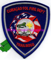 Curacao FOL (Forward Operating Location) Fire Dept.