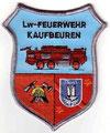 Luftwaffenfeuerwehr Kaufbeuren, Techn. Schule d. Lw