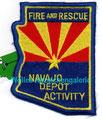 Navajo Depot Activity Fire & Rescue