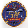 FDNY Squad 252