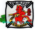 """FDNY Engine Co. 233 """"To Hell & Back"""""""