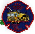 FAA Technical Center CFR (original)