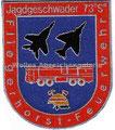 "Fliegerhorstfeuerwehr Jagdgeschwader 73 ""S"""