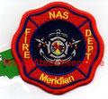 NAS Meridian Fire Dept.