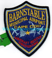 Barnstable Municipal Airport ARFF