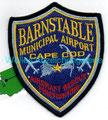 Barnstable Municipal Airport ARFF