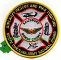 North Carolina Army NG ARFF