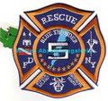 FDNY Rescue 5