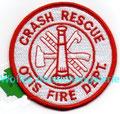 Otis AFB Crash Rescue