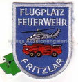 Flugplatzfeuerwehr Fritzlar