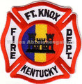 Fort Know Fire Dept.