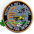 Norfolk Int'l Airport CFR